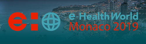 e-Health World Monaco 2019